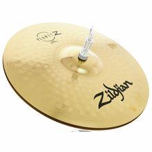 """Zildjian 14"""" Planet Z Hi-Hat"""