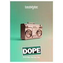 ujam Beatmaker 2 DOPE