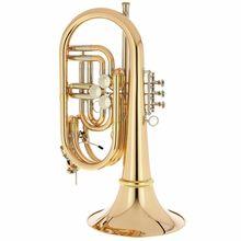 Schagerl Bass trumpet Wunderhorn V