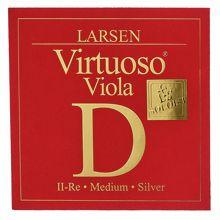 Larsen Viola Virtuoso D Soloist