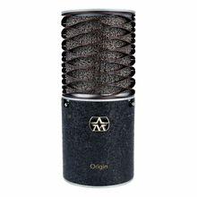 Aston Microphones Origin Black Bundle