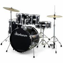 Startone Star Drum Set Studio -BK