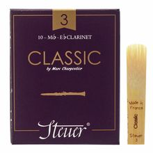 Steuer Classic Eb- Clarinet 3.0
