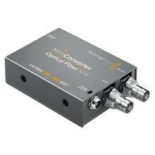 Blackmagic Design MiniConverter Optical Fiber12G