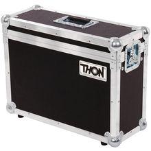 """Thon 19"""" Stagebox Case 4U 30 bk"""