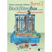 Acanthus Music BlockflötenBox 2