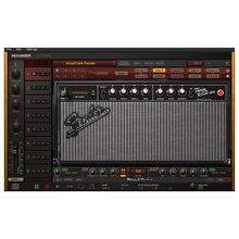 IK Multimedia AmpliTube Fender Collection