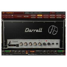IK Multimedia AmpliTube Dimebag Darrell CFH