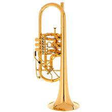 "Schagerl Berlin Heavy ""K"" C- Trumpet G"