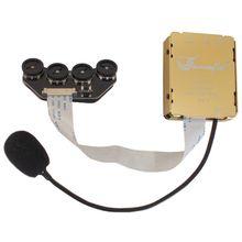 Journey Instruments JourneyTek Active EPS001-05K