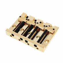 Allparts Omega Bass Bridge 4 Grooved G