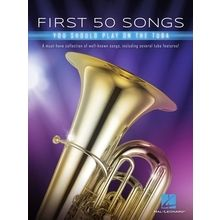 Hal Leonard 50 Songs You Should Tuba