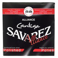 Savarez 510ARH Alliance Cantiga