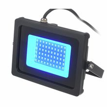 Eurolite LED IP FL-30 SMD UV (374nm)