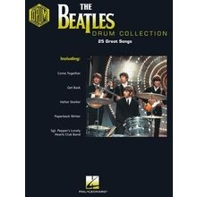 Hal Leonard The Beatles Drum Collection