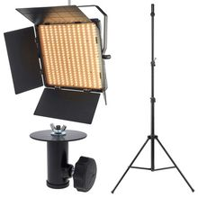 Varytec VP-1 DMX Video BiLight Bundle