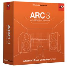 IK Multimedia ARC System 3