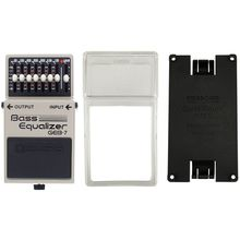 Boss GEB-7 Bundle PS E RB