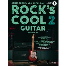 Schott Rock's Cool Guitar 2