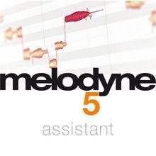 Celemony Melodyne 5 assistant UG essent