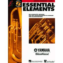 De Haske Essential Elements Baritone 2