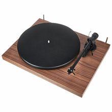 Pro-Ject Debut RecordMaster II walnut