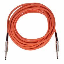 Orange Speaker Cable for Terror Stamp