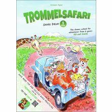 Trommelsafari.com Trommelsafari Snare Drum 1 EN