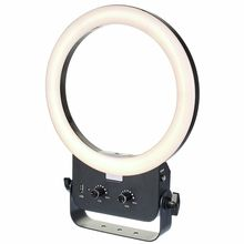 Varytec VR-260 Video Ring Light LED Bi