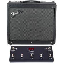 Fender Mustang GTX50 Bundle