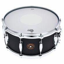 "Gretsch Drums 14""x6,5"" Black Copper Snare"