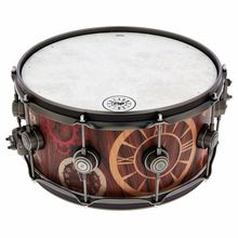 """DW 14""""x6,5"""" Time Keeper Snare"""