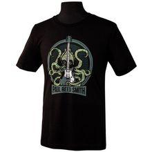 PRS T-Shirt S2 Squid Design L