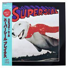 """Stokyo Skratchy 12"""" Super Seal"""
