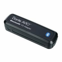 Dante AVIO Bluetooth IO Adapter 2x1