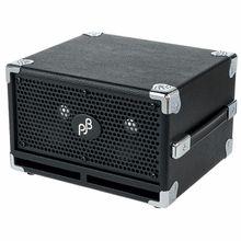 Phil Jones Compact C2 Bass Cabinet BK