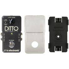 tc electronic Ditto Looper Bundle PS G RB