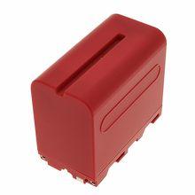 Baxxtar NP-F970 Rechargeable Battery