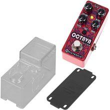 Pigtronix Octava Micro Bundle PS L