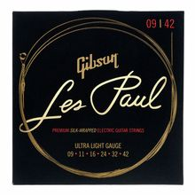 Gibson Les Paul Premium Ultra Light
