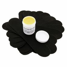 aS Balsam for Leather Pads