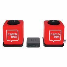 Catchbox Plus +2AM +2WC B-Stock