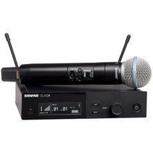 Shure SLXD24E/Beta58 S50