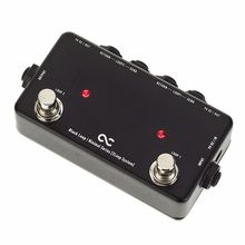 One Control Black Loop - A+B Switch