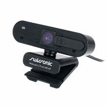 Swissonic Webcam 2 Full-HD AF