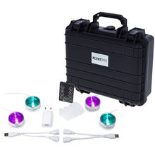 Fun Generation LED Puck ONE Tourpack 4in1