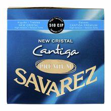 Savarez 510CJP Cristal Cantiga Premium