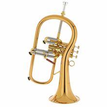 Carol Brass CFL-6200-GSS-Bb-L Euro Bell