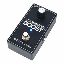SoloDallas Schaffer Boost Solo-X