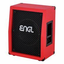Engl E112VSBSR Pro Cab. SL LTD Red